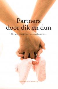 Partners door dik en dun: de PODcast