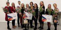 'Sterk Meidenwerk' winnaar HVA research award 2019