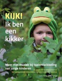Steun in coronatijd | Muziek- en taalmateriaal voor kinderen
