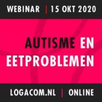 Webinar Autisme en eetproblemen