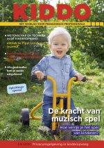 KIDDO 4 2019 (compleet nummer - Vlaamse versie)