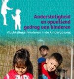 Vluchtelingenkinderen: Anderstaligheid en opvallend gedrag van kinderen