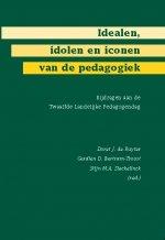 Idealen, idolen en iconen van de pedagogiek