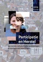 Participatie en Herstel 4 - 2019 (complete uitgave)
