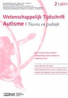 Past de Meervoudig complexe Ontwikkelingsstoornis binnen het autismespectrum?
