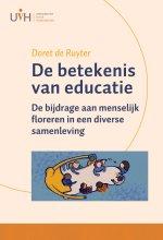 De betekenis van educatie