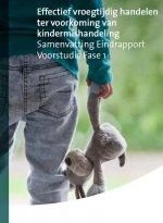 Effectief vroegtijdig handelen ter voorkoming van kindermishandeling
