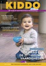 KIDDO 2 2018 (compleet nummer - Nederlandse versie)