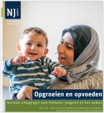 Opgroeien en opvoeden - Normale uitdagingen voor kinderen, jongeren en hun ouders