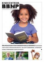 Interprofessionele samenwerking binnen kindcentra