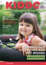 KIDDO 5 2017 - (compleet nummer - Vlaamse versie)