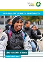 Jongerenwerk in beeld:  Voor partners in de wijk