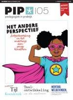 Het andere perspectief - subjectwording in het onderwijs aan jonge kinderen