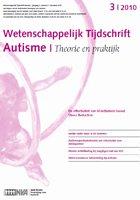 Medicamenteuze behandeling bij autisme