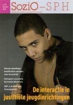 Dynamiek interactie justitiele jeugdinrichtingen