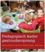 Pedagogisch kader gastouderopvang
