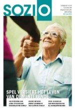 Met zorg spelen (Spelenderwijs versterken van dementerende ouderen)