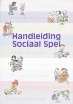 Boek 'Sociaal spel' (Handleiding Sociaal spel)