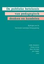 Levensbeschouwelijke burgerschapsvorming als pedagogisch- maatschappelijk bijdrage aan het publieke en sociale domein