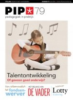 Opinie - Talentontwikkeling