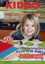 SuperFIT-programma voor meer beweging en gezonde voeding (NL)