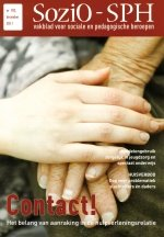 De veranderde rol van ouders in residentiele jeugdzorg