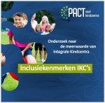 Inclusiekenmerken IKC's