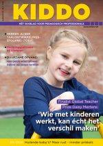 KIDDO 3 2019 (compleet nummer - Nederlandse versie)
