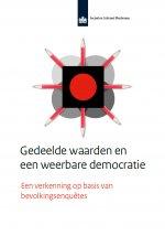 Gedeelde waarden en een weerbare democratie