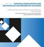 NPM2017: Nationale Prevalentiestudie Mishandeling van kinderen en jeugdigen