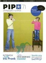 thema Communiceren met kinderen - Van normen naar waarden