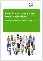 De stand van het sociaal werk in Nederland