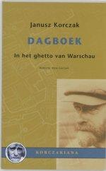 Dagboek in het ghetto van Warschau (Korczakiana 4)