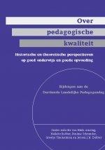 Op de bres voor pedagogische expertise