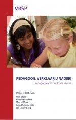 Waarom leraren ertoe doen Een herwaardering van de pedagogische taak van de leraar