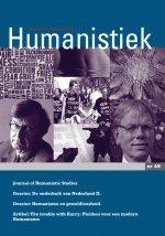Geweldloosheid en humanisme