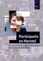 Participatie en Herstel 1 - 2017