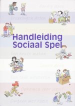 Posterset 'Sociaal spel' (40 posters)