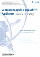 Congres Review: International Meeting for Autism Research (IMFAR)