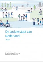 De sociale staat van Nederland 2020