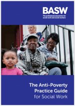 The Anti-Poverty Practice Guide for Social Work