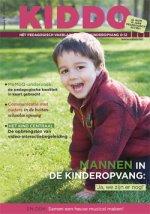 Permanente educatie voor gastouders (NL)