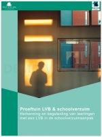 Proeftuin LVB & schoolverzuim