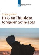 Actieprogramma Dak- en Thuisloze Jongeren 2019-2021