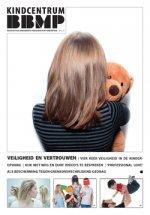 Vier keer veiligheid in de kinderopvang