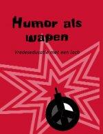 Humor als wapen - vredeseducatie met een lach