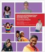 Experiences and Well-Being of Sexual and Gender Diverse Youth in Foster Care in New York City