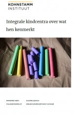 Integrale kindcentra over wat hen kenmerkt