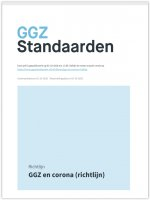 GGZ en corona (richtlijn)