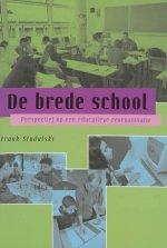 Hoofdstuk 1 - Wat is een brede school?